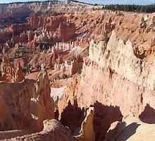 Bryce Canyon 1 by OM 2010