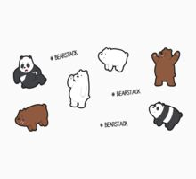 We Bare Bears by Tigerparadise