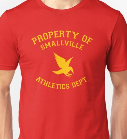 Smallville Athletics Unisex T-Shirt