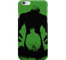 Marvel's The Incredible Hulk iPhone Case/Skin