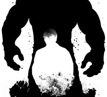 Marvel's The Incredible Hulk by smilobar