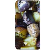 Roasted Taters iPhone Case/Skin