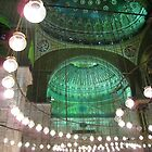 Muhammed Ali mosque by apple88