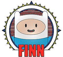 Finn by TonyLucazzy