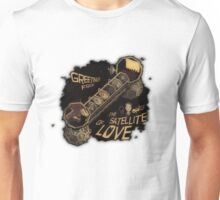 The Satellite of Love Unisex T-Shirt