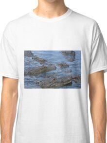 Gators!!! Classic T-Shirt