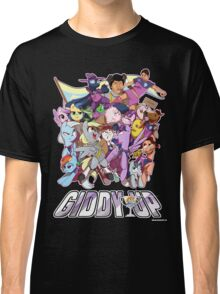 Giddy Up ! Classic T-Shirt