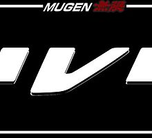Mugen Civic by bma5298