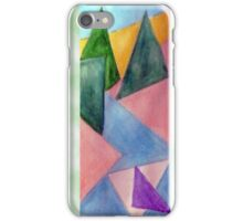 Whitewater Raft iPhone Case/Skin