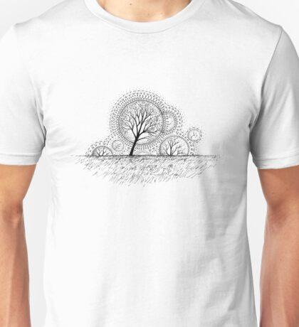 Aura Botanica Unisex T-Shirt