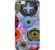 LIVING PLANETS iPhone Case/Skin