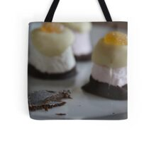 Marshmallow Hats Tote Bag