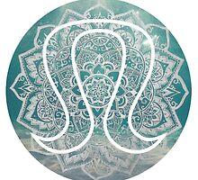 Mandala Lulu Logo by megsiev