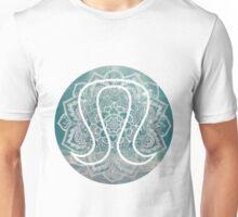 Mandala Lulu Logo Unisex T-Shirt