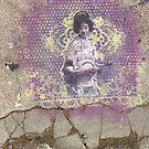 Memestreets Street Art Calendar by Steve Campbell