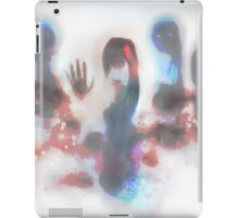 touch the screen iPad Case/Skin