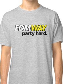 EDMWAY (special edition) Classic T-Shirt