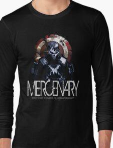 Mercenary  Long Sleeve T-Shirt