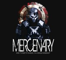 Mercenary  T-Shirt