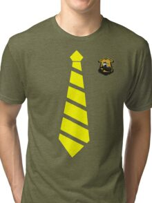 hufflepuff Tri-blend T-Shirt