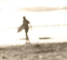 Long hot summer by Odille Esmonde-Morgan