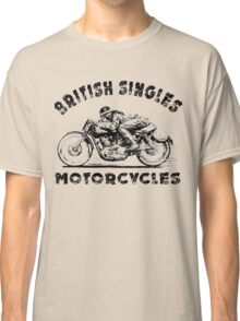 british singles Classic T-Shirt