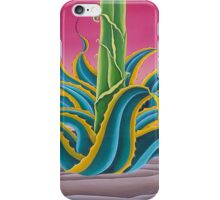 Maguey iPhone Case/Skin