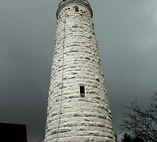 Lighthouse Tower by jlkinsey