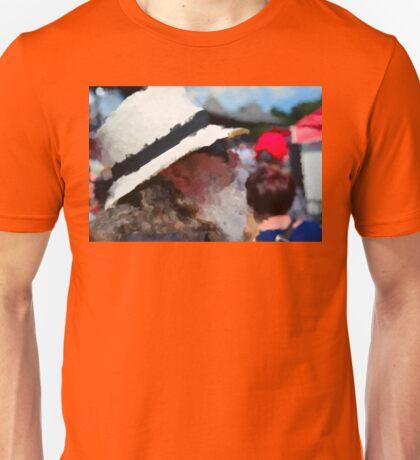 An Impression Unisex T-Shirt
