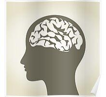 Brain5 Poster