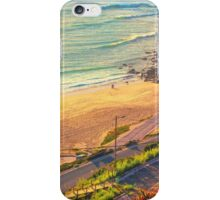 ericeira. surfers paradise iPhone Case/Skin