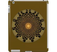 Mekanix iPad Case/Skin