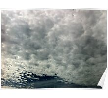 Clouds #6 Poster