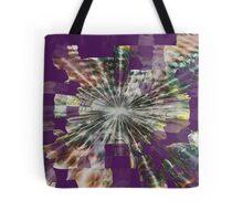 (Abstract) Tote Bag