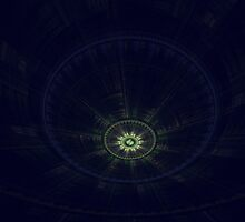 Wheel of That stuff by Gservo