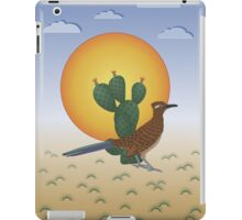 Soul of the Southwest iPad Case/Skin