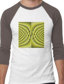 Losing My Mind Men's Baseball ¾ T-Shirt