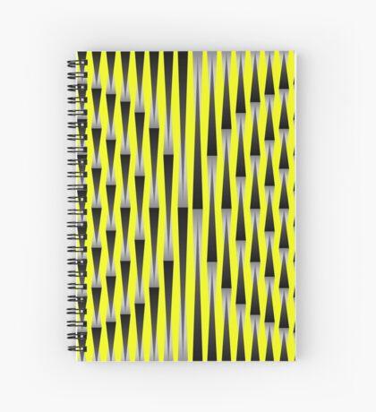 Losing My Mind Spiral Notebook