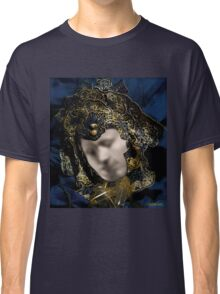 Mask of Love (or The Kiss) Classic T-Shirt