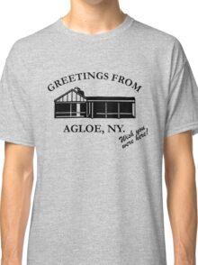Agloe shirt – Paper Towns, general store, Margo Classic T-Shirt