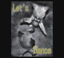 Let's Dance by Sandra Moore