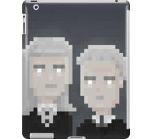 Damned 1 iPad Case/Skin
