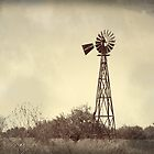 Old Windmill by jules23m
