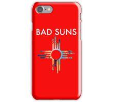 Bad Suns iPhone Case/Skin