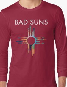 Bad Suns Long Sleeve T-Shirt