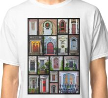Doors of Charleston Classic T-Shirt