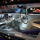SEMA Show Car # 3778 by RichardKlos