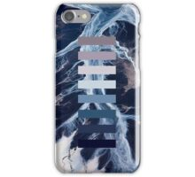 Palettes - one iPhone Case/Skin