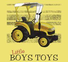 Little boys toys Kids Clothes