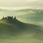 Val d'Orcia by JBlaminsky